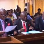 RDC : L'UNC et Alliés présentent leur plan de sortie de crise à la CNECO [VIDÉO]