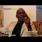 EXCLUSIF! Mike MUKEBAYI Apanzi Mpoke sur relation ya KAMERHE-KABILA et alobi Akozonga Sima Te!