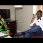 F. KALOMBO: «Ceux là qui vous ont tué, qui vous ont violé vous avez accepté qu'ils vous dirigent»