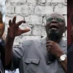 MAVUNGU: « Je suis pret à mener cette guerre ! » . Felix TSHISEKEDI et KATUMBI pointés du doigt