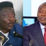 Olenghankoy: l'UNC c'est un parti de la MP et Kamerhe est au service de Kabila [AUDIO]