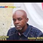 Réponse de l'UR à Lambert MENDE sur l'accusation de Tentative d'un Coup D'état contre KABILA par Norbert LUYEYE