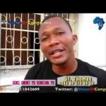 TSHISEKEDI : Mfumu SABATA Tabassé au Nouveau Siège de l'UDPS? Gecko BEYA Explique