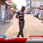 [VIDÉO] Tokomi Wapi- Kinshasa eza na état nini lelo – Ville morte Esimbi