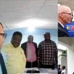 Face à Face, Ambassadeur des USA et RASSEMBLEMENT chez E.TSHISEKEDI: Qu'est-ce qu'ils se sont dit?