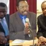DIRECAB de Felix TSHISEKEDI: «KAMERHE est un KABILISTE» et Révélation de KODJO «Accord Secret MP-UDPS»