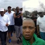 RDC: Le Rassemblement appelle à poursuivre les manifestations mardi 20 septembre.