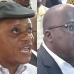 UDPS/TSHISEKEDI réplique et appelle les Congolais à la Résistance Jusqu'au départ de KABILA [VIDEO]
