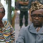 Mobutu Sese Seko… 19 ans après !