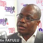 Fayulu: la Suspension est une Distraction! 19 Décembre, Kabila doit partir [VIDÉO]