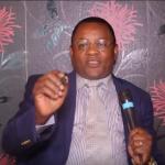 EYINDI: Papa NGOMA éventre le BOA et quitte le poste du Président de la Communauté Congolaise de UK