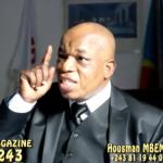 DIALOGUE: G.MOKIA réclame ses Biens! KABILA et Nangaa/CENI doivent être jugés pour Haute Trahison