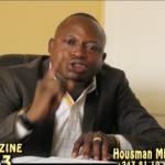 Président des Jeunes/ECIDE de FAYULU met en garde Billy KAMBALE & s'attaque à KAMERHE