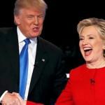 Clinton domine Trump dans le premier débat