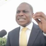 Fayulu à Felix : « si vous êtes Président de la République, comment pouvez-vous faire 18 ou 20 jours à l'extérieur du pays sans se soucier de ce pays? ».