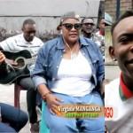 KISSINDJORA abimisi CINDY naye, Ayembi Koleka BEYONCE na RIHANNA et Prince BABIA NDONGA de Retour