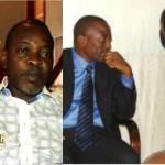 MIKE MUKEBAYI: Révélation sur KAMERHE-JAYNET KABILA, l'argent de KATUMBI et Dialogue