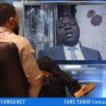 SANS TABOU : Mr Joseph de L'UDPS appelle la Diaspora a l'unité pour chasser Kabila