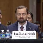 Tom Perriello, RDC: «cette crise était évitable. Si le gouvernement avait rempli son devoir constitutionnel»