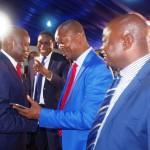 [VIDÉO] Début du Dialogue – Vital KAMERHE «Église au milieu du Village»