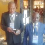 Steve Mbikayi: « Kamerhe ne nous représente plus. Il n'a pas le droit de nous tracer une ligne de conduite » [AUDIO ]