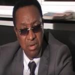 Flash! Bruno Tshibala SG Adjoint de l'UDPS arreté à l'aéroport  de Ndjili