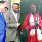 RDC – Primature : bousculade à la cité de l'UA