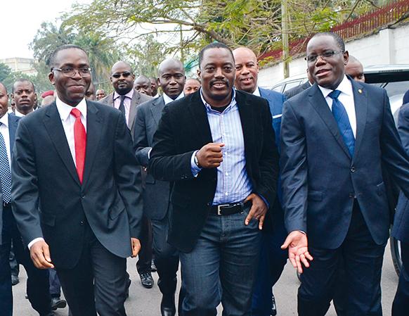 Kabila et MINAKU et Matata