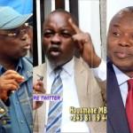 Effondrement de l'immeuble et Sommet de Luanda: MUKEBAYI contre KIMBUTA, KABILA, KAMERHE, SASSOU
