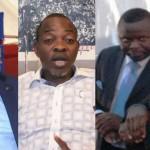 Mike MUKEBAYI éventre le BOA: Détournement des fonds du FPI par A.MINAKU et V.KAMERHE 1er Ministre? [VIDÉO]