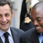 Sarkozy vs Kabila