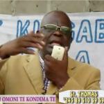 MAVUNGU alobeli UDPS/TSHISEKEDI: Population aza na posa Ba Marches Te, aza na Posa KABILA akende na Kimia [VIDÉO]