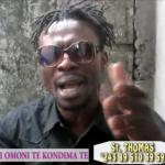 MFUMU SABATA: TSHISEKEDI incontournable! KAMERHE veut protéger KABILA, ils vont quitter le Congo!