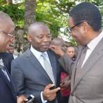 L'UNC confirme la candidature de Kamerhe à la présidence du CNSA