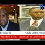 Débat Chaud: Félix Tshisekedi et André Atundu, qui dirigera cette transition? [AUDIO]