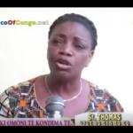 EVE BAZAIBA : « Le 20 Décembre, le MLC/JP.Bemba demandera à KABILA de déposer…»