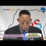 Félix TSHISEKEDI promu Secrétaire Général Adjoint de l'UDPS/TSHISEKEDI [VIDÉO]