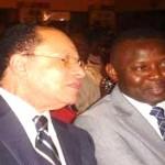 Kengo récuse Kamerhe et réclame son «quota» Opposition Républicaine Regroupement politique