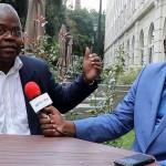 RDC- Kwebe Kimpele Révèle avec détail: Mobutu était Togolais de Père et de Mère [VIDÉO]