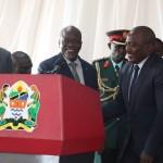 Report des élections : Quand Kabila utilise la langue des bois