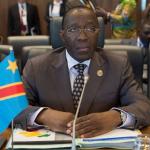 RDC: impossible d'organiser la présidentielle avant « avril 2018 », selon ministre, Raymond Tshibanda