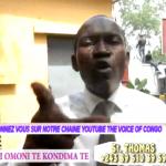 DANIEL SAFU confirme TSHISEKEDI «Le MAHATMA» et KIMBUTA «Faux Gouverneur», Rendez-Vous le 5 Novembre..QUI VIVRA VERRA !!!