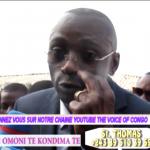 Emmanuel ILUNGA, dissident du RASSEMBLEMENT et signataire de l'accord : J'ai rencontré KAMERHE