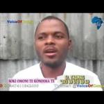 Congolais: «19 Déc Carte Rouge, KABILA doit partir…20 Déc c'est un Congo meilleur SANS KABILA»