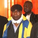 """Le Ministre de la Justice vient de signer un arrêté pour la libération """"conditionnelle"""" de Diomi Ndongala"""