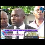Jeunesse/RASSEMBLEMENT: «Bientôt KABILA et la Cour Constitutionnelle seront dans le faux»