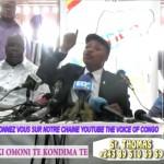 L' UDPS/TSHISEKEDI dénonce le Plan «Présidence à Vie» de KABILA et promet un Carton Rouge le 19 Décembre [VIDÉO]