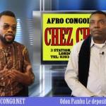 La RDC en Danger Résistants, Combattants, Politiciens, Société Civile [VIDÉO]