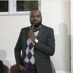 Londres : CONGO WEEK 2016 avec Patrick MBEKO comme invité Spécial [VIDÉO]