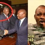 """MIKE MUKEBAYI: Pourquoi KAMERHE «Boulanger National» n'a pas été choisi par KABILA comme Premier Ministre, """"ASILI GAZ"""""""